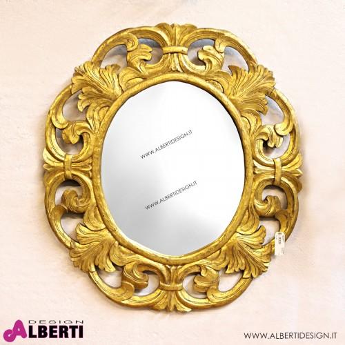Specchio oval BG