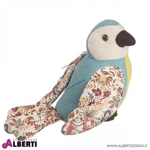 Fermaporta pappagallo ass.H22x20