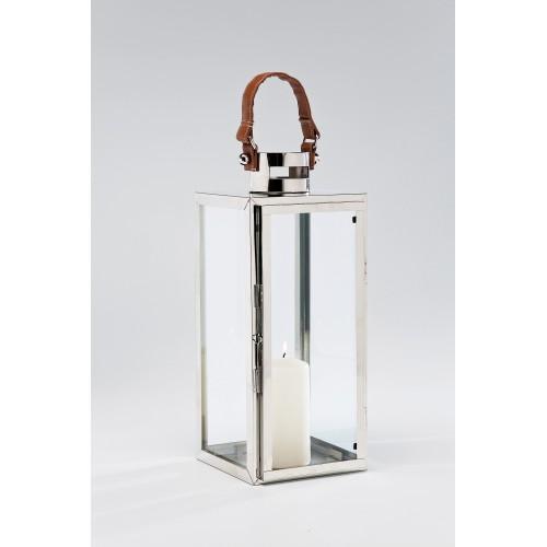 Lanterna CUBIC H40x16x16