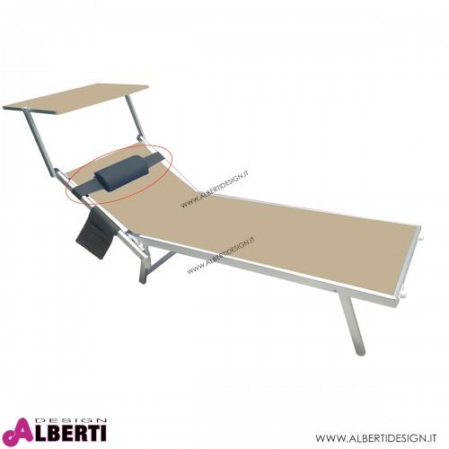 Cuscino per lettini universale
