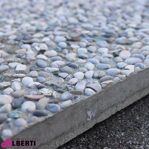 Mattonella quadrata 50x50 cm