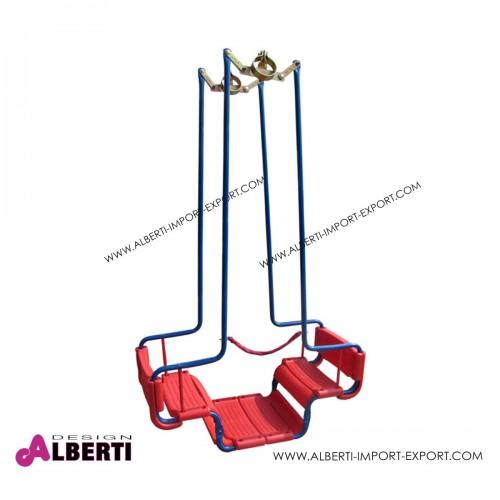 Gondola per palo D10cm