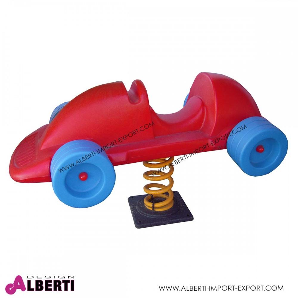 Gioco a molla auto da corsa for Giochi di macchine da corsa