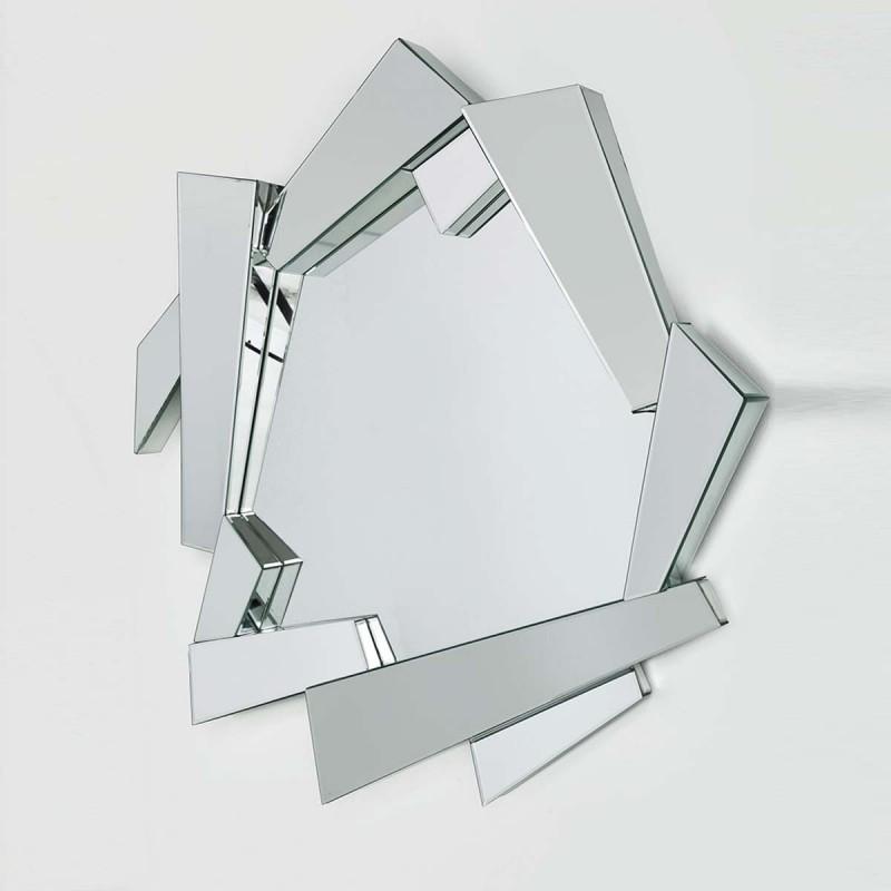 962 KA76022_a Specchio MODULE 107x14xH116