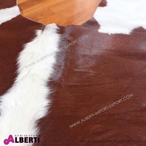 962 HEI2133_b Pelle marrone/bianca 3-4 mq