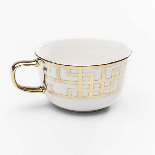 962 KA38213_b Set tazza caff?+piattino d.14,5x7