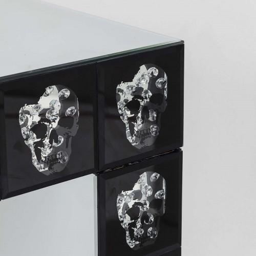 962 KA81449_b Console Skull