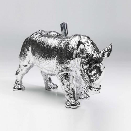 962 KA38544_b Salvadanaio Rhino cromo