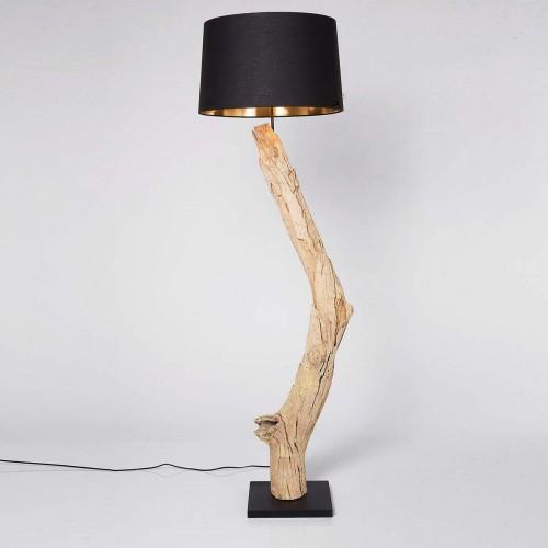 Lampada da terra Nature Straight 15x50x50