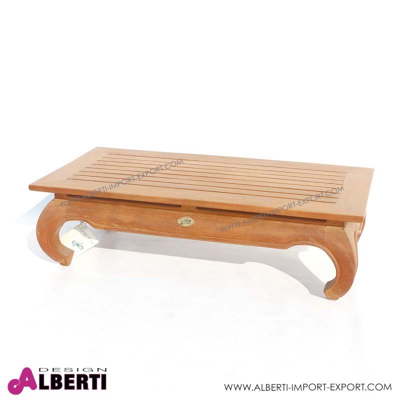 Tavolino t bali opium120x60 - Mobili da giardino in teak ...