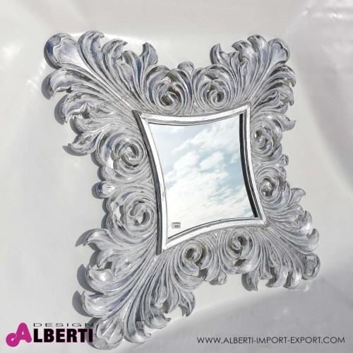 962 ANMAW006^B_b Specchio Fiamme bia/silver120x120