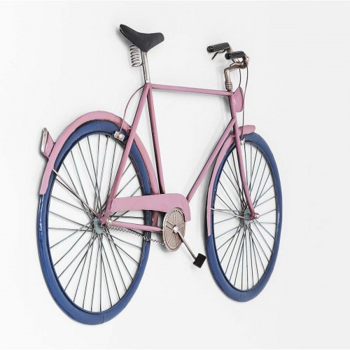962 KA39280_a Decor.parete city bike 52x90x6cm