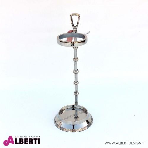 Portaombrelli in metallo H 58 cm