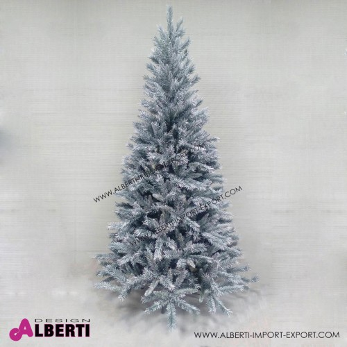 Albero di Natale Pino NataliSlim H180 imbiancato