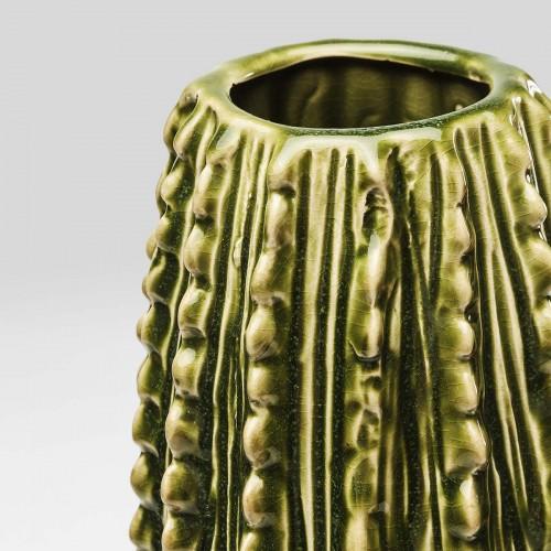 962 KA31200_b Vaso Texas Kaktus 16x16x52cm