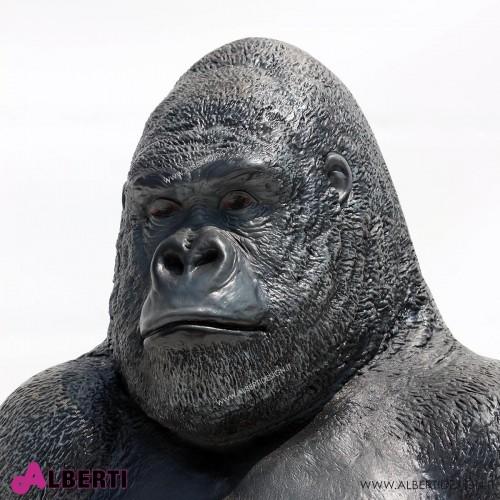 963 PLA254_b Gorilla 115cm