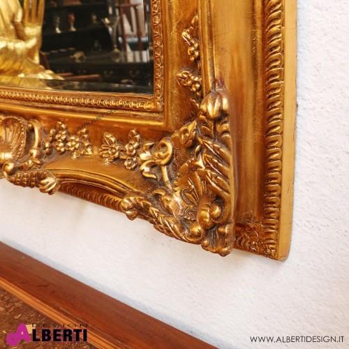 962 BGSPEC^O_b Specchio oro 120x90