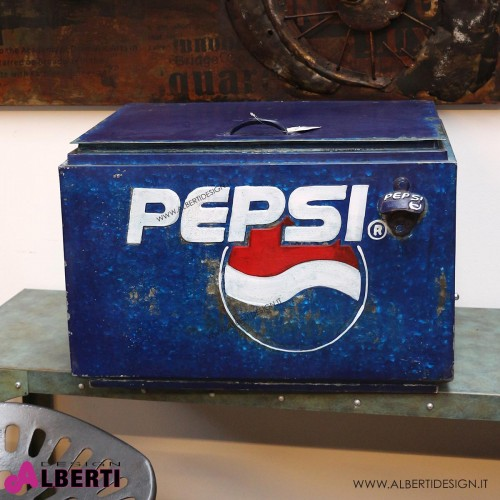 Ghiacciaia Pepsi 55x40 H37