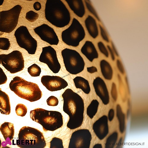 962 WKTLBU_b Lampada da tavolo bubble