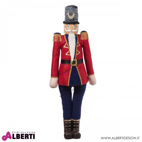 Grande soldato Schiaccianoci H 175 cm