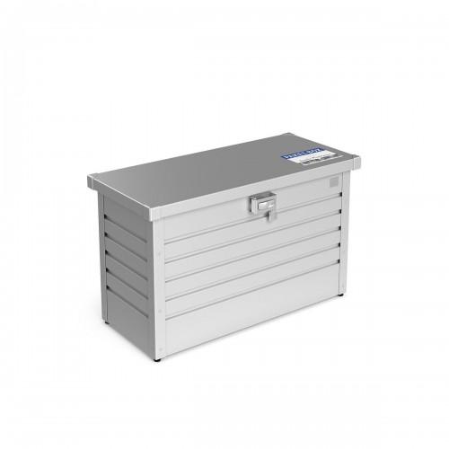 Contenitore da interno ed esterno PAKET-BOX per ricevere pacchi SEMPRE