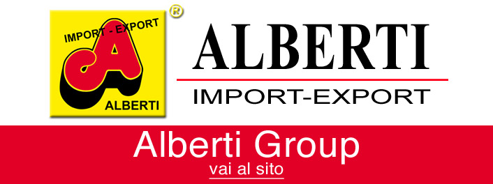 alberti outlet import export
