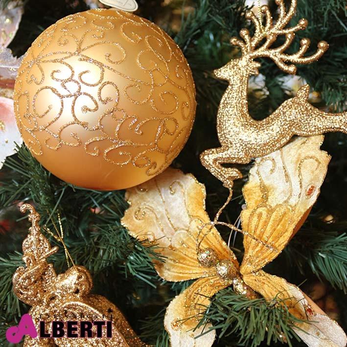 Oggettistica e decorazioni per il Natale